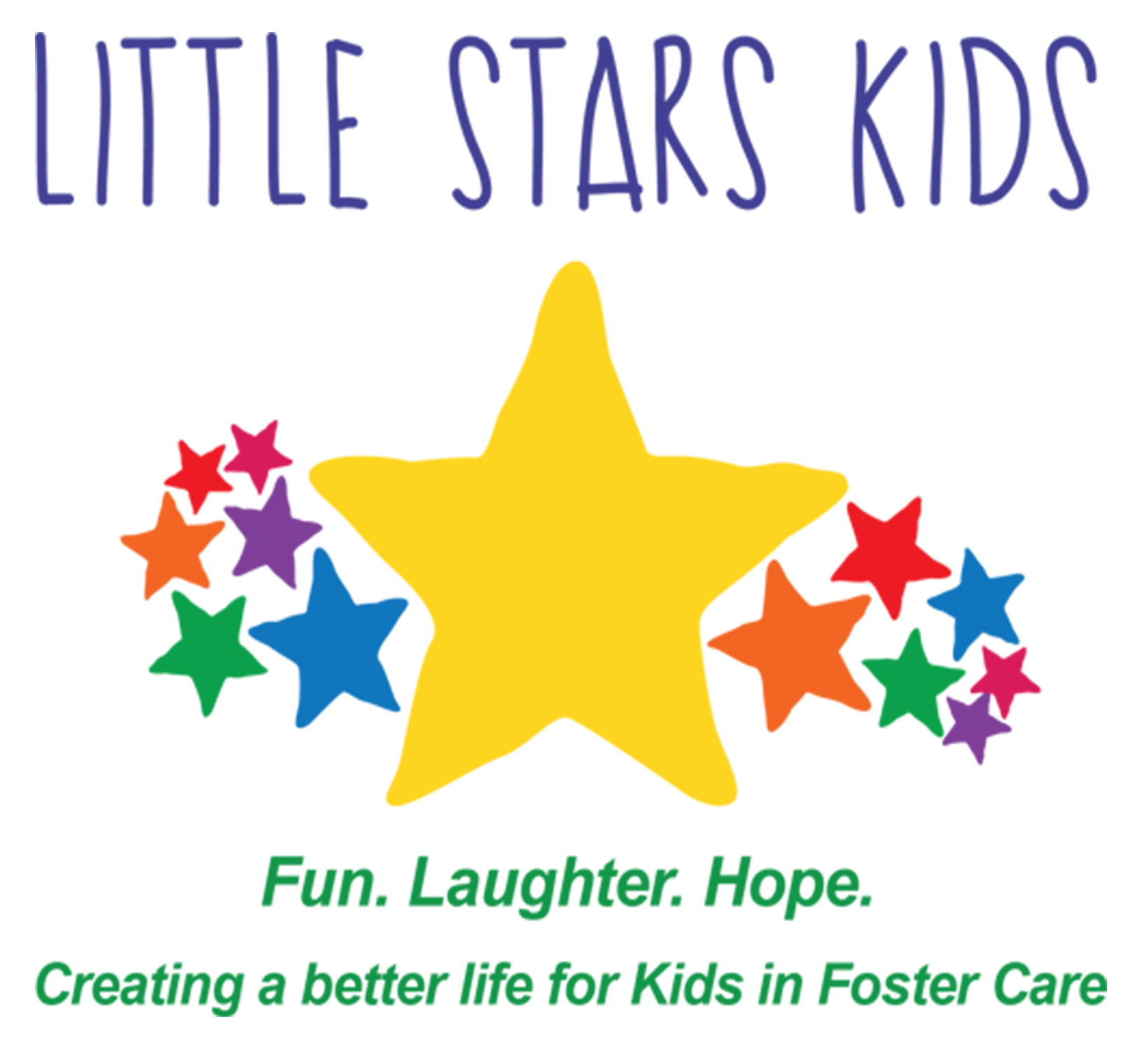Little Stars Kids